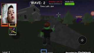 Roblox. ve. Red. Bal. 4