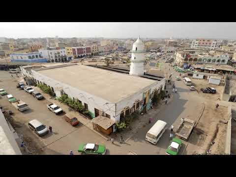 La Vraie Histoire de la Culture à Djibouti