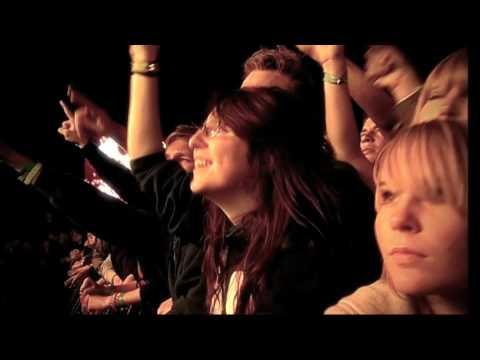 Raga Rockers - Aldri mer (live)
