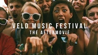 Veld Music Festival The Aftermovie 2013 (Official Video)