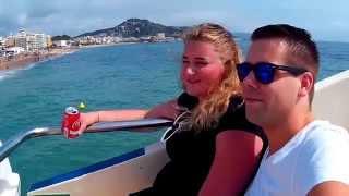Spain 2015 - Malgrat de Mar