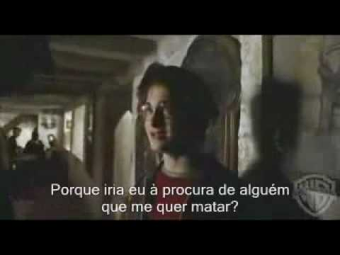 Trailer do filme Harry Potter e o Prisioneiro de Azkaban