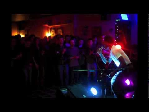 Willis Earl Beal - Evening's Kiss LIVE