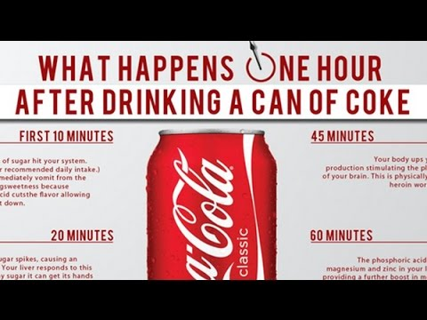 how to cut coke can