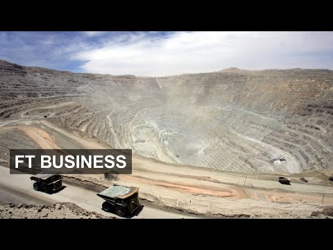Codelco chief on cheap copper | FT Business