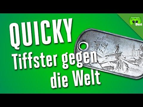 QUICKY # 20 - Tiffster gegen die Welt «» Best of PietSmiet | HD