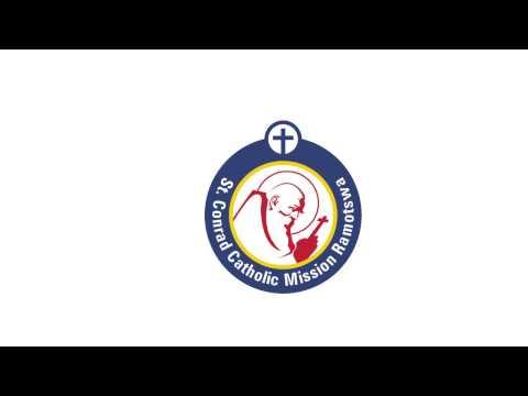 StConrad Logo reveal