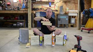 Best Construction Adhesive - Loctite Premium - How We Found Out!