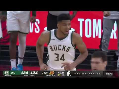 All 244 Game Winners, Buzzer Beaters, Clutch Shots From 2020-21 NBA Regular Season