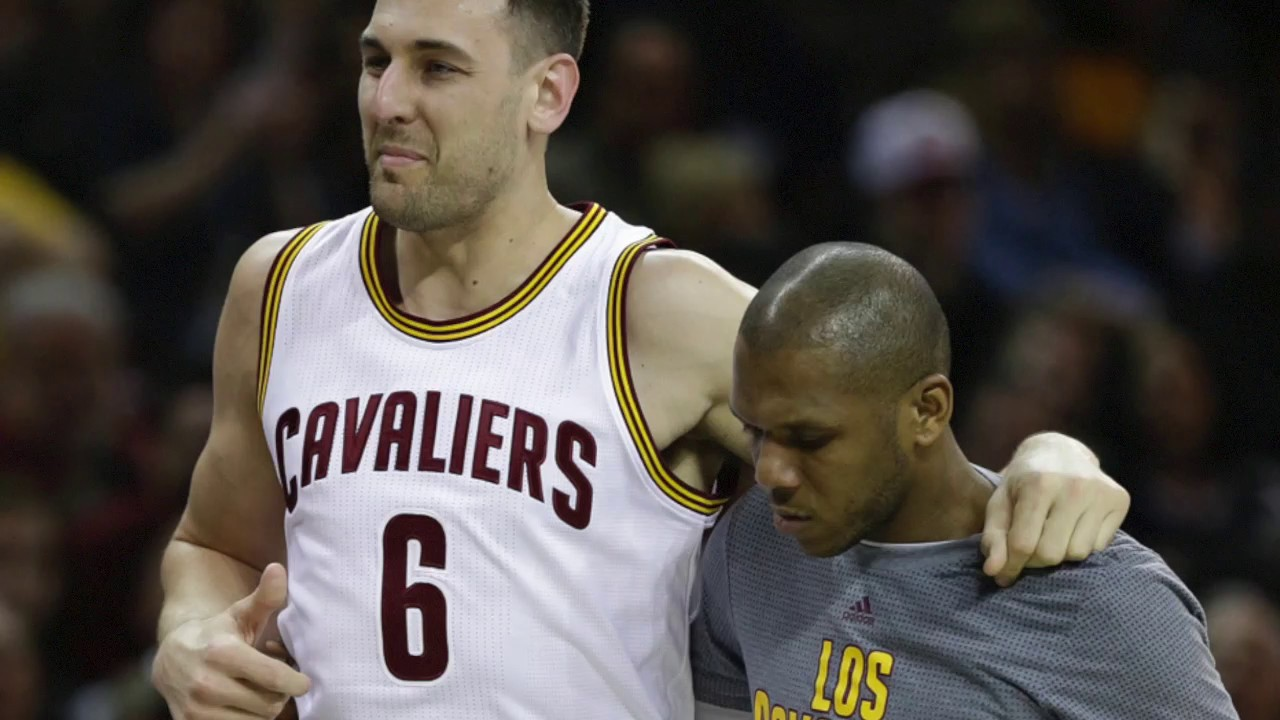 The View From Pluto: The Cavs' Most Improbable Title Run Yet