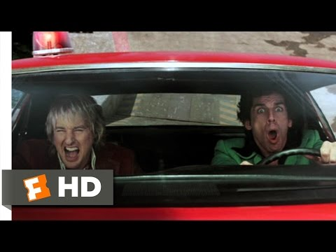 Starsky & Hutch (5/5) Movie CLIP - Too Much Car (2004) HD