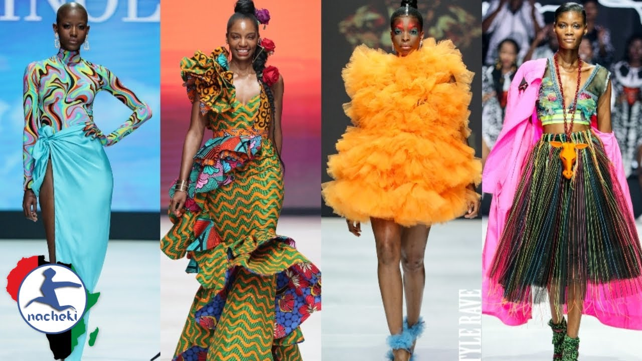 Top 10 Best African Female Fashion Designers Making a Global Impact on Africa Fashion