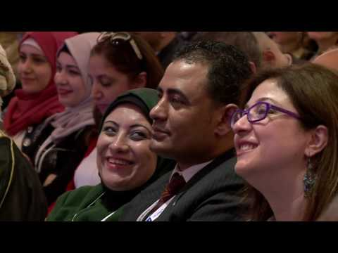 Future of work in the Arab region