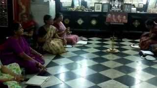 Munjane Yeddu Govinda Enni.....