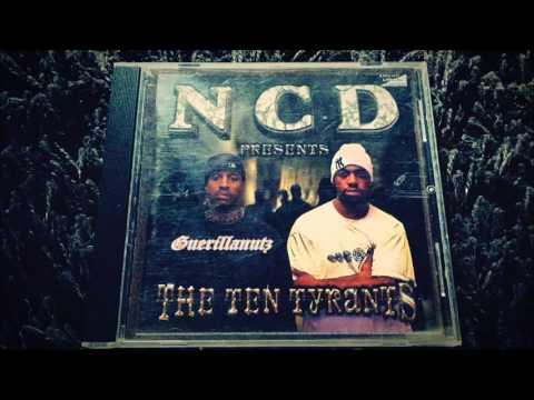 NCD (Niggas Causin Drama) - G.A.N.G.S.T.A.