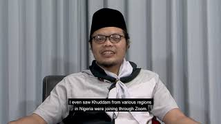 Indonesia Khuddam Connect International