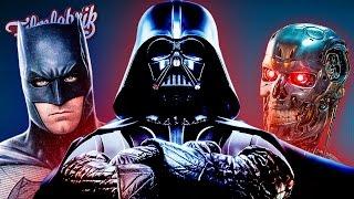 vuclip 15 weitere STAR WARS-Filme! | THE BATMAN ohne Deathstroke? | Neuer TERMINATOR?
