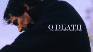BBC Sherlock || O Death
