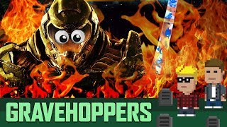 In Which Mike DOOMs Rob to HALO | GraveHoppers Ep.2