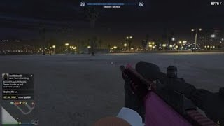 Grand Theft Auto V - 360 No Scope