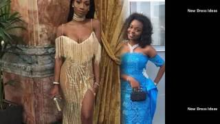 Latest Ankara Fashions - Stunning and Creative Dress Styles for cute girls