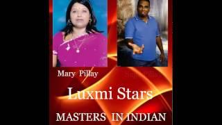 SMKSSA/ Luxmi Stars Benoni