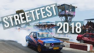 Killarney Streetfest 2018 was UTTERLY MAD!