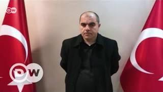 Türkische Agenten entführen Erdogan-Gegner | DW Deutsch
