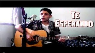 Luan Santana - Te Esperando (Diego Filipe Cover)