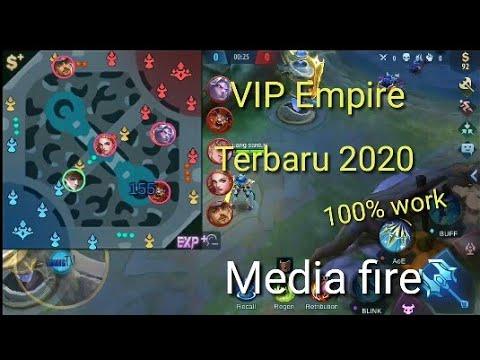 Update VIP Empire Mobile Legends Terbaru 6 November 2020