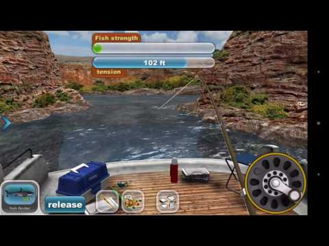 Fishing Paradise 3d  (1564 Lb/13 Oz Great White)