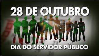Dia do Servidor Público é celebrado em 28 de outubro