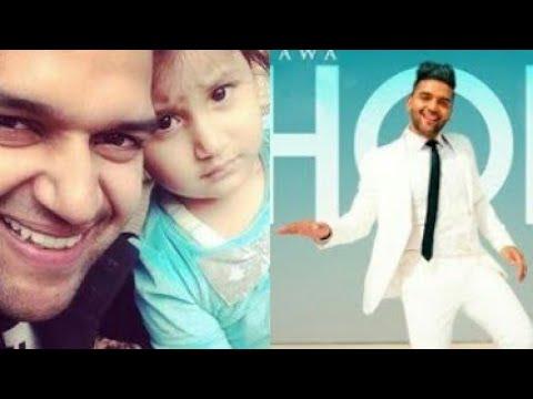 lahore---guru-randhawa|guru-randhawa-real-love-his-daughter|whatsapp-status