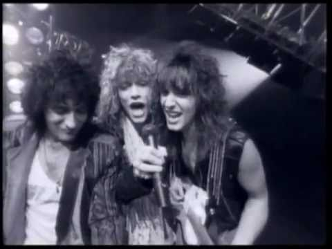Bon Jovi - Megamix (Video Mix)
