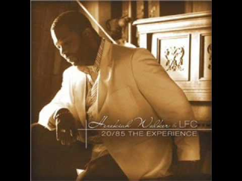 Grateful (Reprise) - Hezekiah Walker & LFC