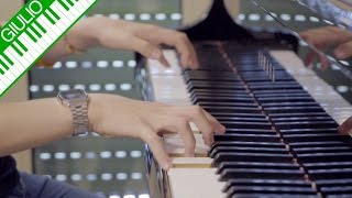 This One's For You (UEFA EURO 2016™ Official Song) by David Guetta ft. Zara Larsson (Piano cover)