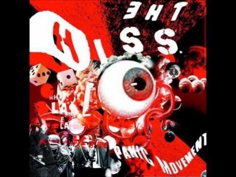 The Hiss - Panic Movement Full Album