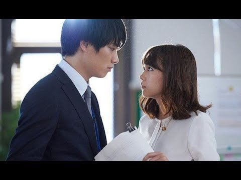 """أجمل فيلم رومانسي ياباني مترجم رائع """"فتاة الأنتقام  Revenge Girl"""" motarjam"""