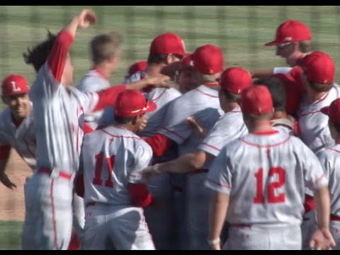 Orange Lutheran Eliminates Huntington Beach In 8 Innings