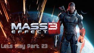 Mass Effect 3_Lets play Part 23 Auch mal Zeit für was anderes