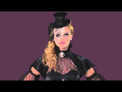 """Mystique Online """"Victorian Doll"""""""