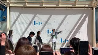 3/24 lol live circuit 2019 〜サヨナラの季節/lolli-lolli@ららぽーと柏の葉 1部 trigger