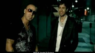 Gracias a Tí Remix (Video By JC) - Wisin & Yandel Ft Enrique Iglesias