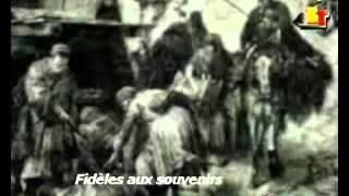 Клип о Чечне Франция.