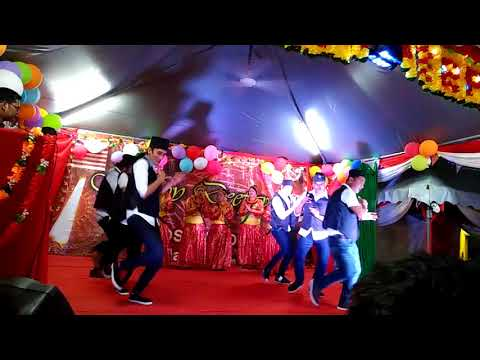 malaysia ptp hostel nepali dipawali 2017 ptp hostel dance group deusi bhailo best performance