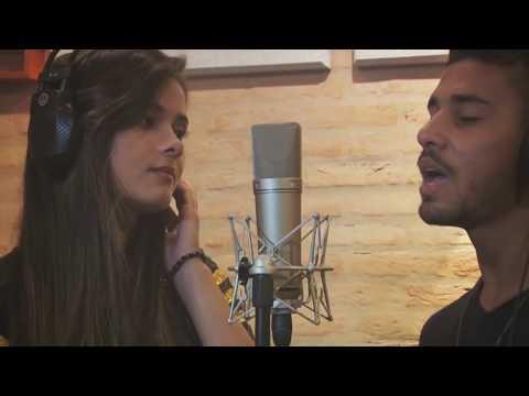 Ingrid & Tiago  Aceita casar comigo Web clip  Prometo ser fiel