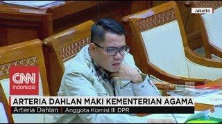 Download Video Maki Kementerian Agama, Arteria Dahlan Didesak Minta Maaf MP3 3GP MP4