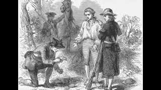 Leaving a legacy of name forever after synonymous with the word traitor.visit http://www.earlyamerica.com/videos/