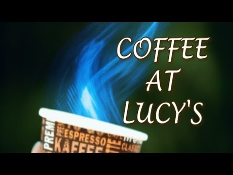 Coffee at Lucy's |  Scary Ghost Story (Wholesome)