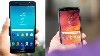 Samsung j series will get Android pie/Samsung one UI very so...